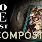 How to Make the Simplest Worm Composting Bin