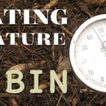Regulating Temperature in a Worm Bin